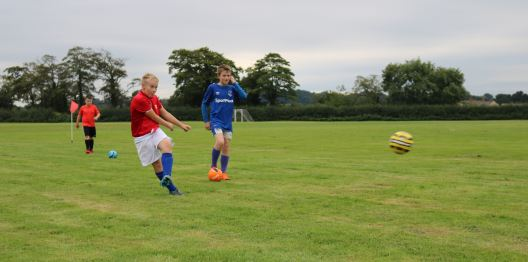 Warwick Wanderers Kids and Adults Football Team in Carlisle, Cumbria